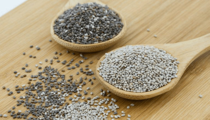 chia seeds help you poop
